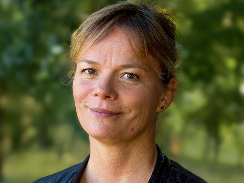 Pia Mölller