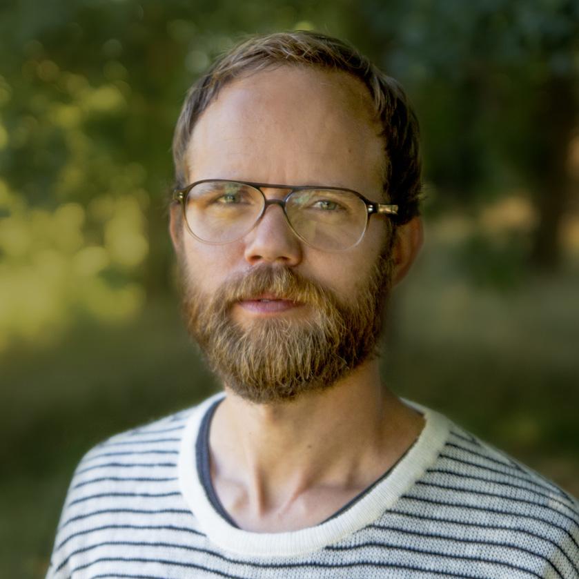 Per-Ingvar    Reuter