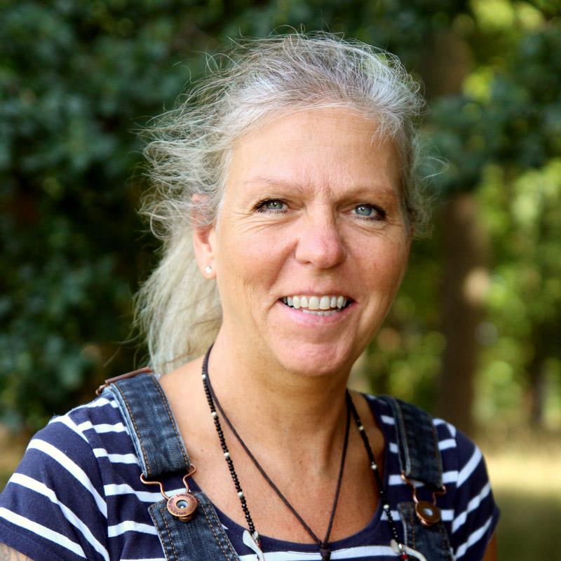 Pia Weimark