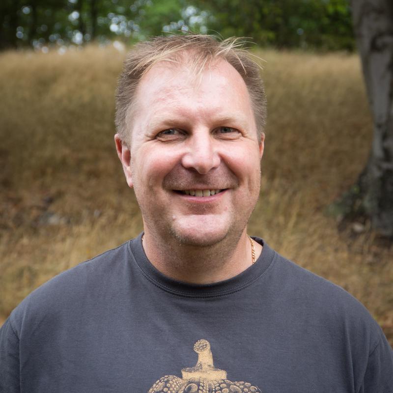 Patrik Johansson
