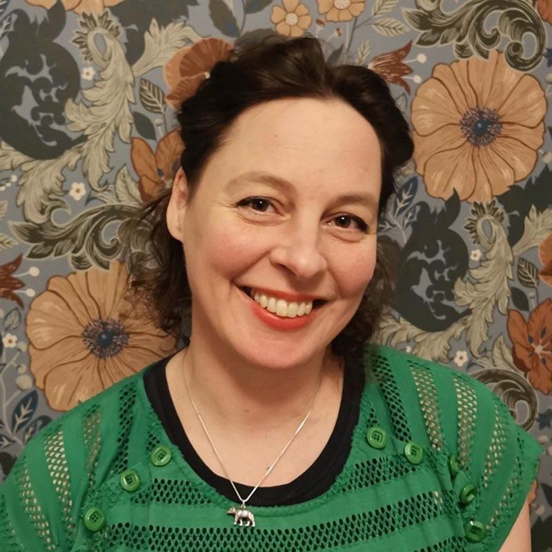 Marika  Schütz