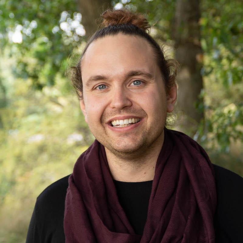 Tobias Kralmark